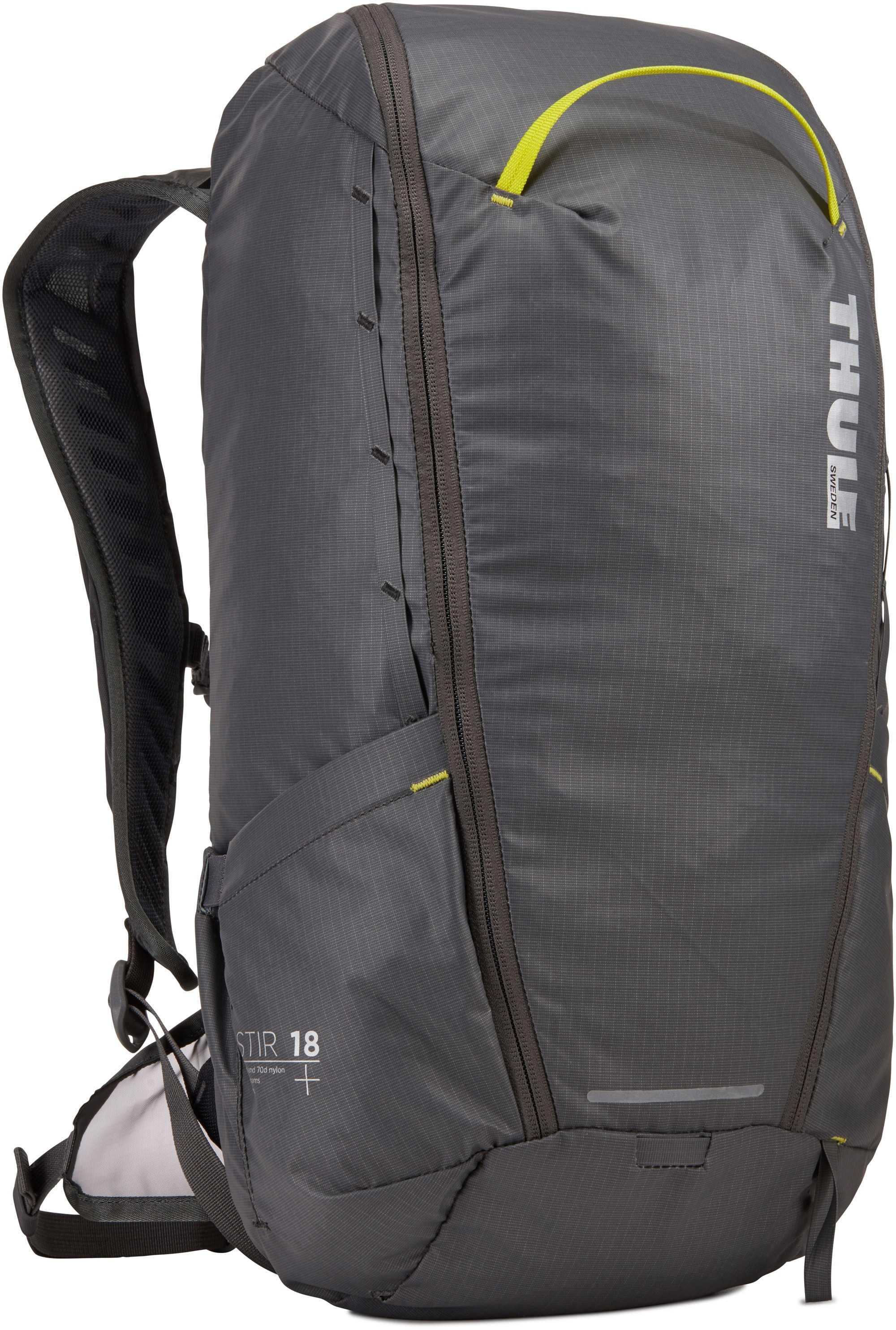 Rygsæk Thule Stir 18 l grå   Travel bags