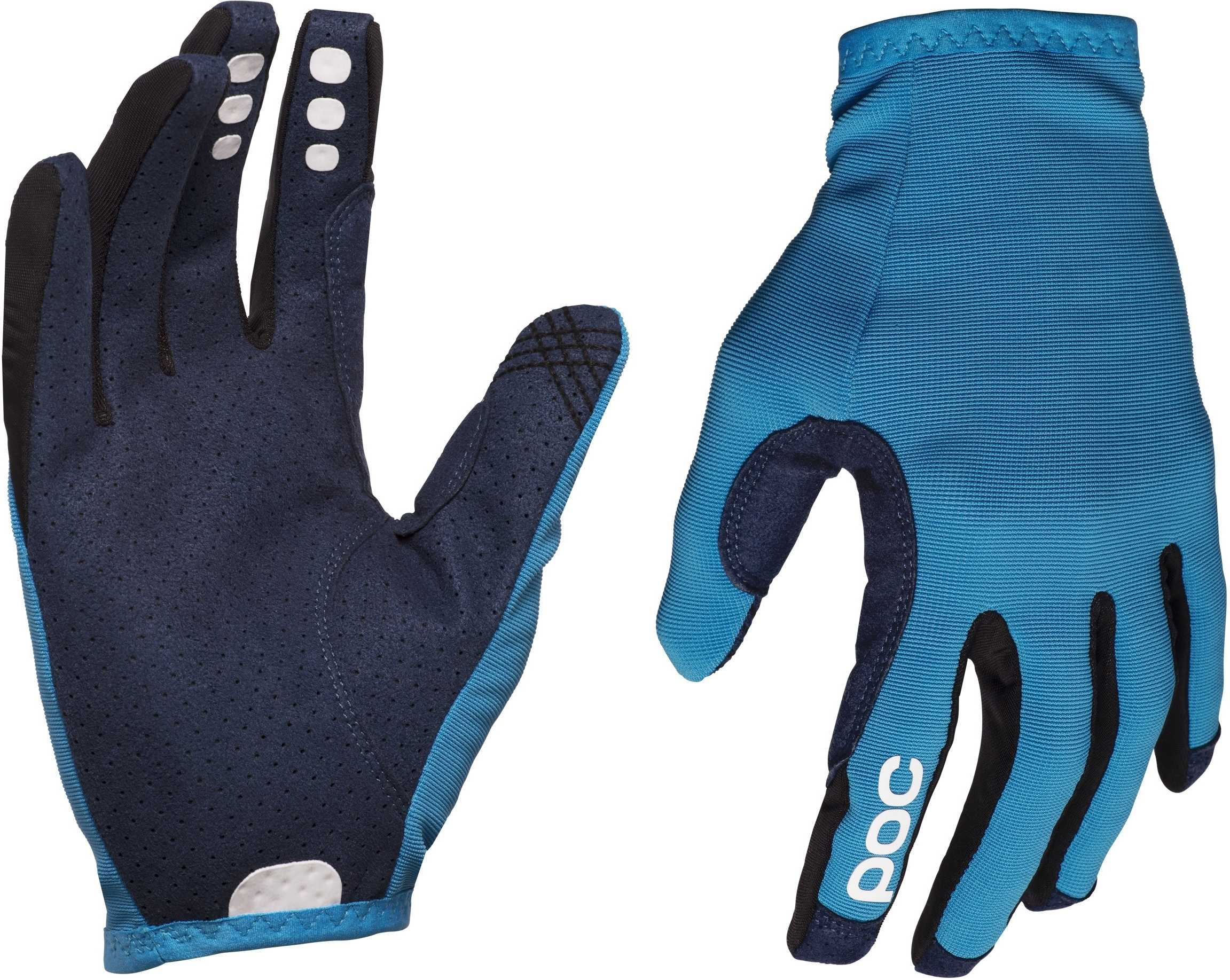 HANDSKER POC RESISTANCE ENDURO BL | Gloves