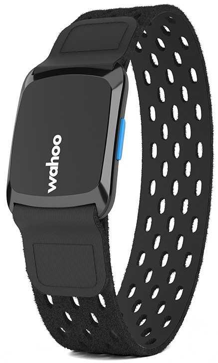 Pulsmåler Wahoo TICKR FIT Optisk armbånd | Heart rate monitors