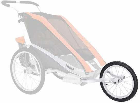 Joggingkit Thule Chariot CX2 2014-