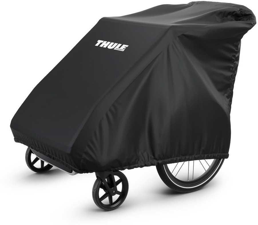 Förvaringsskydd Thule Cykelvagn 2014-