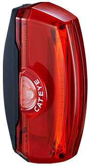 Baklampa Cateye Rapid X3 TL-LD720-R