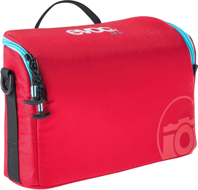 Kameraväska Evoc Cb 6 l röd