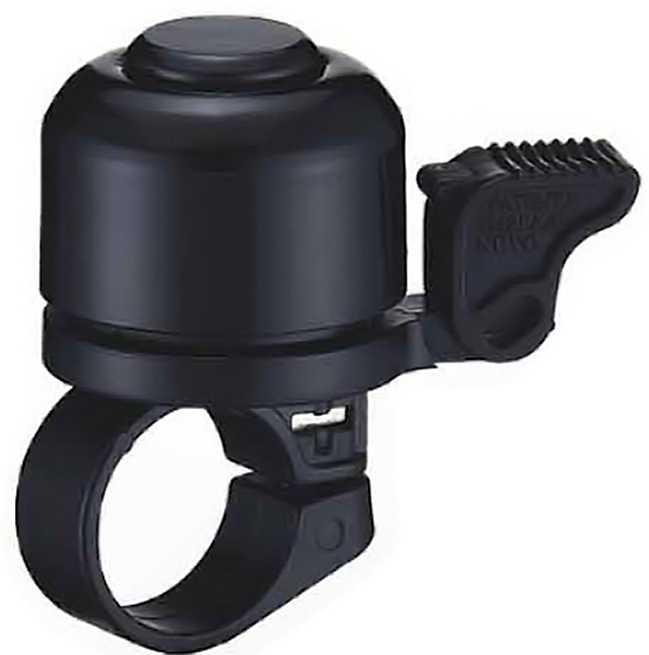 Ringklocka Merida Mini Bell svart