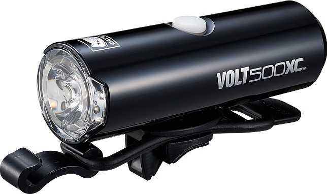 Framlampa Cateye Volt500XC HL-EL080RC