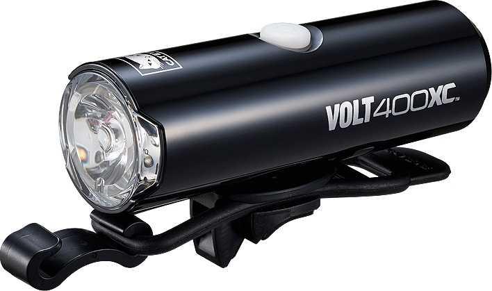 Framlampa Cateye Volt400XC HL-EL070RC