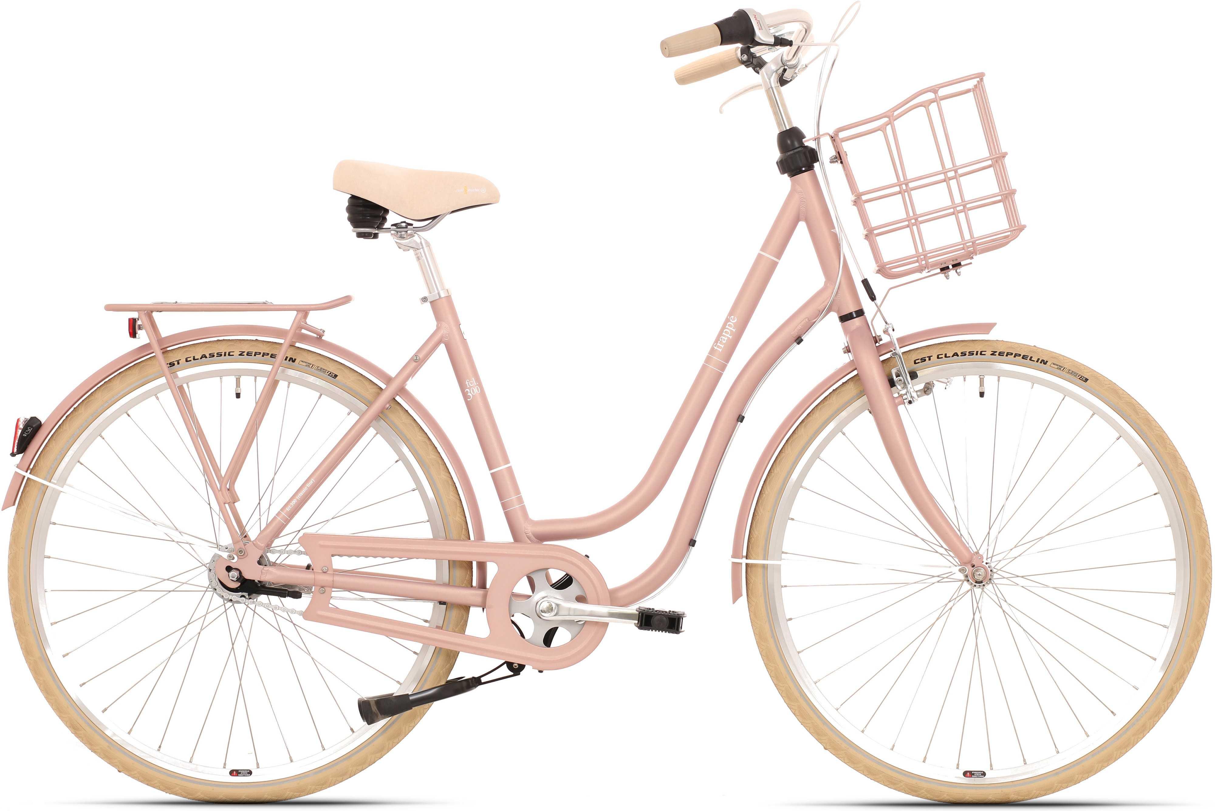 Frappe FCL 300.7 Lady SC matt rosa 45 cm