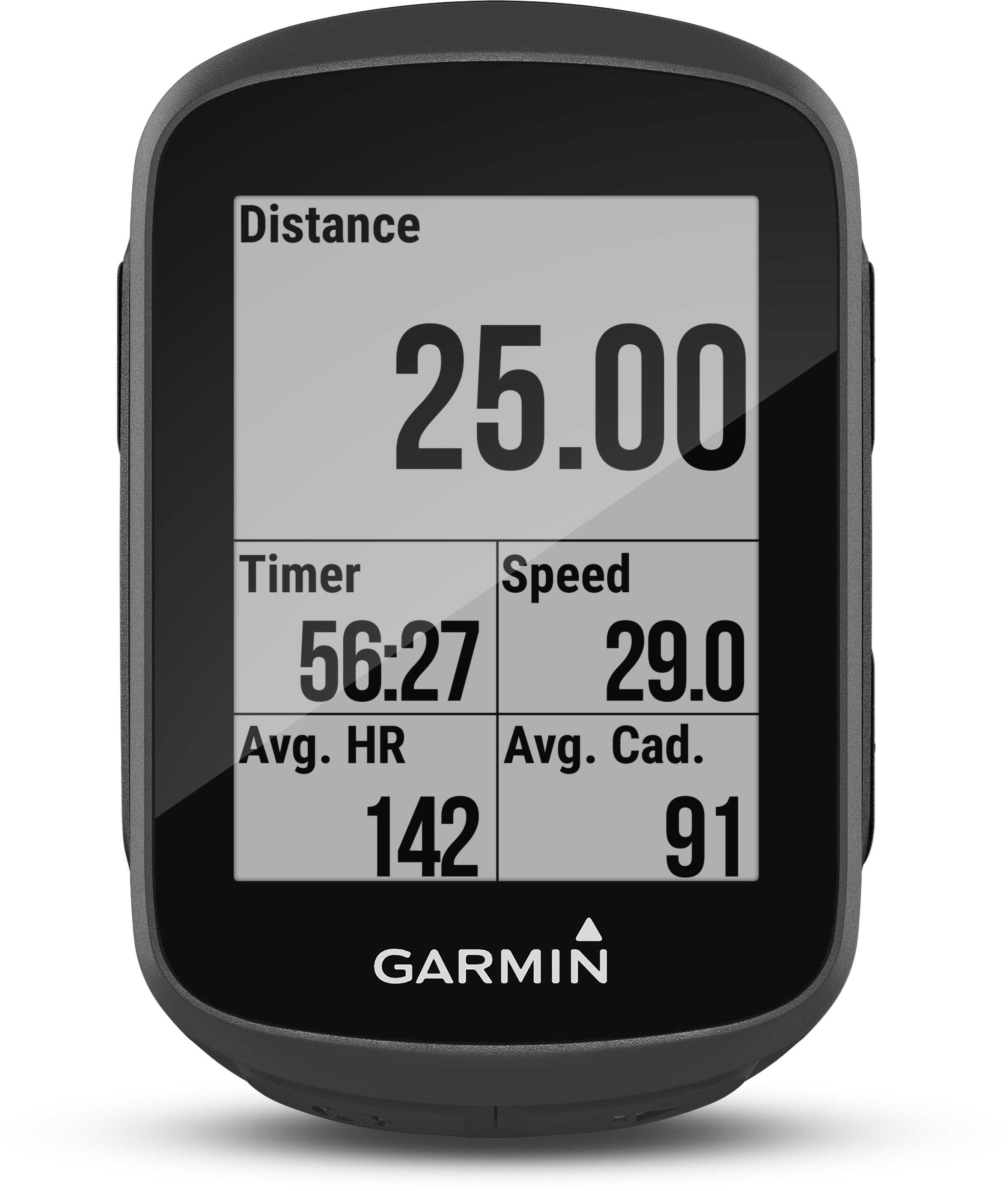 Cykeldator Garmin Edge 130 Mountainbikepaket