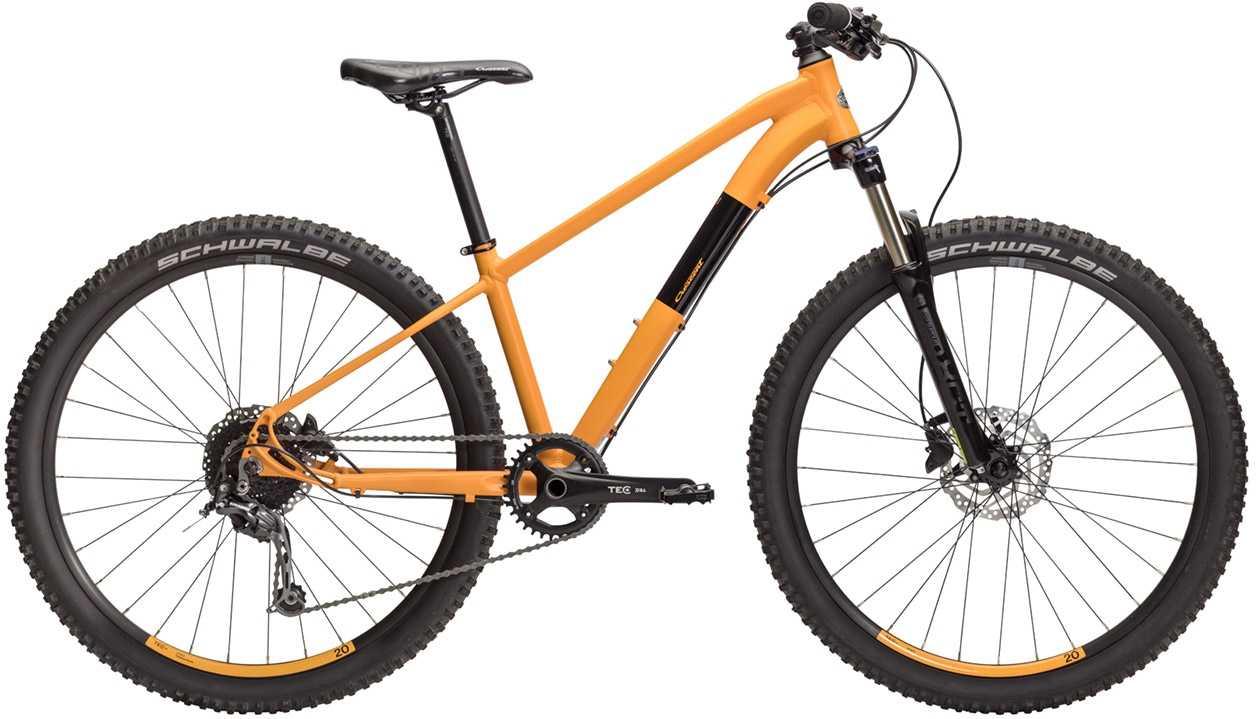 Crescent Rask R90 orange 33 cm