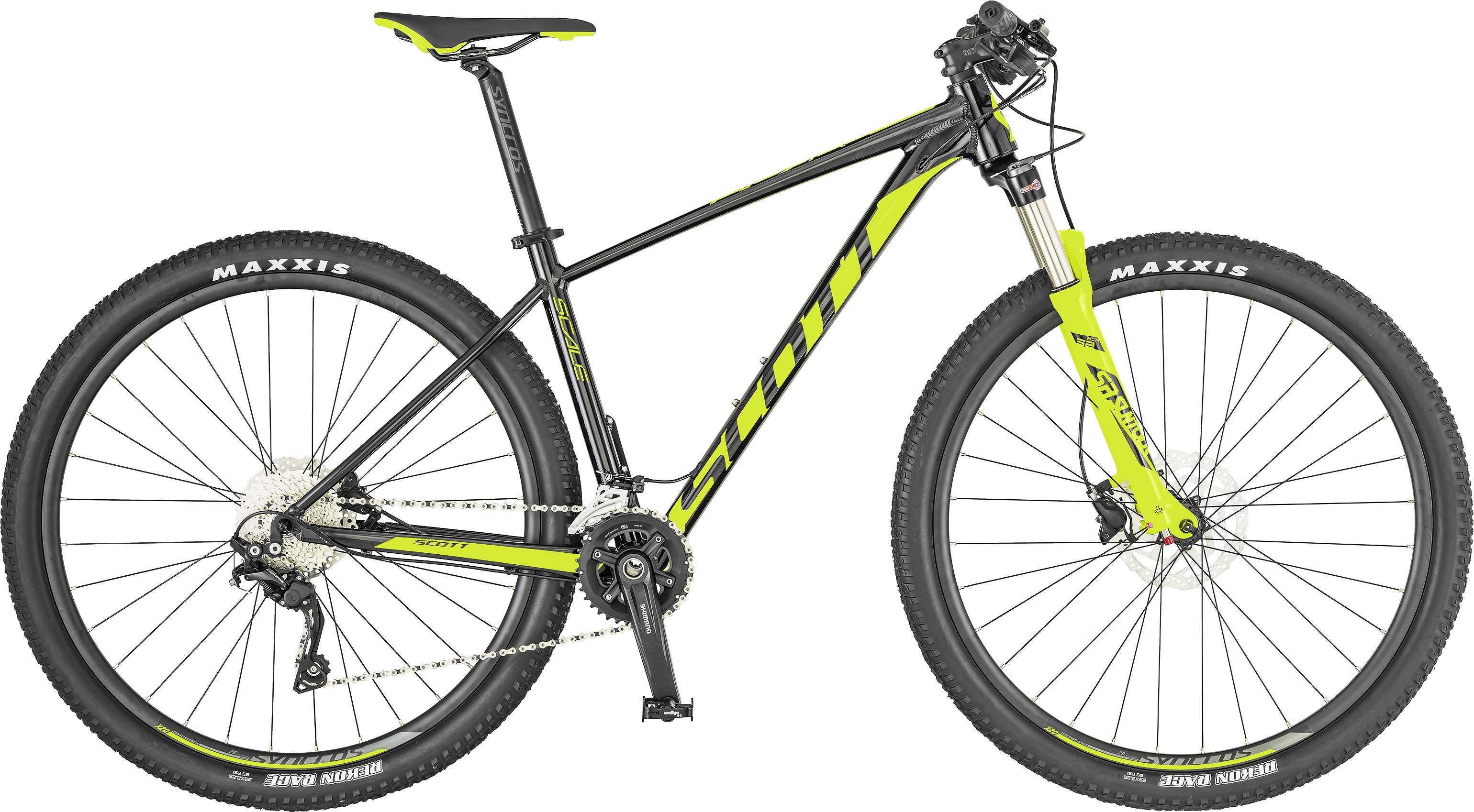 Scott Scale 990 medium