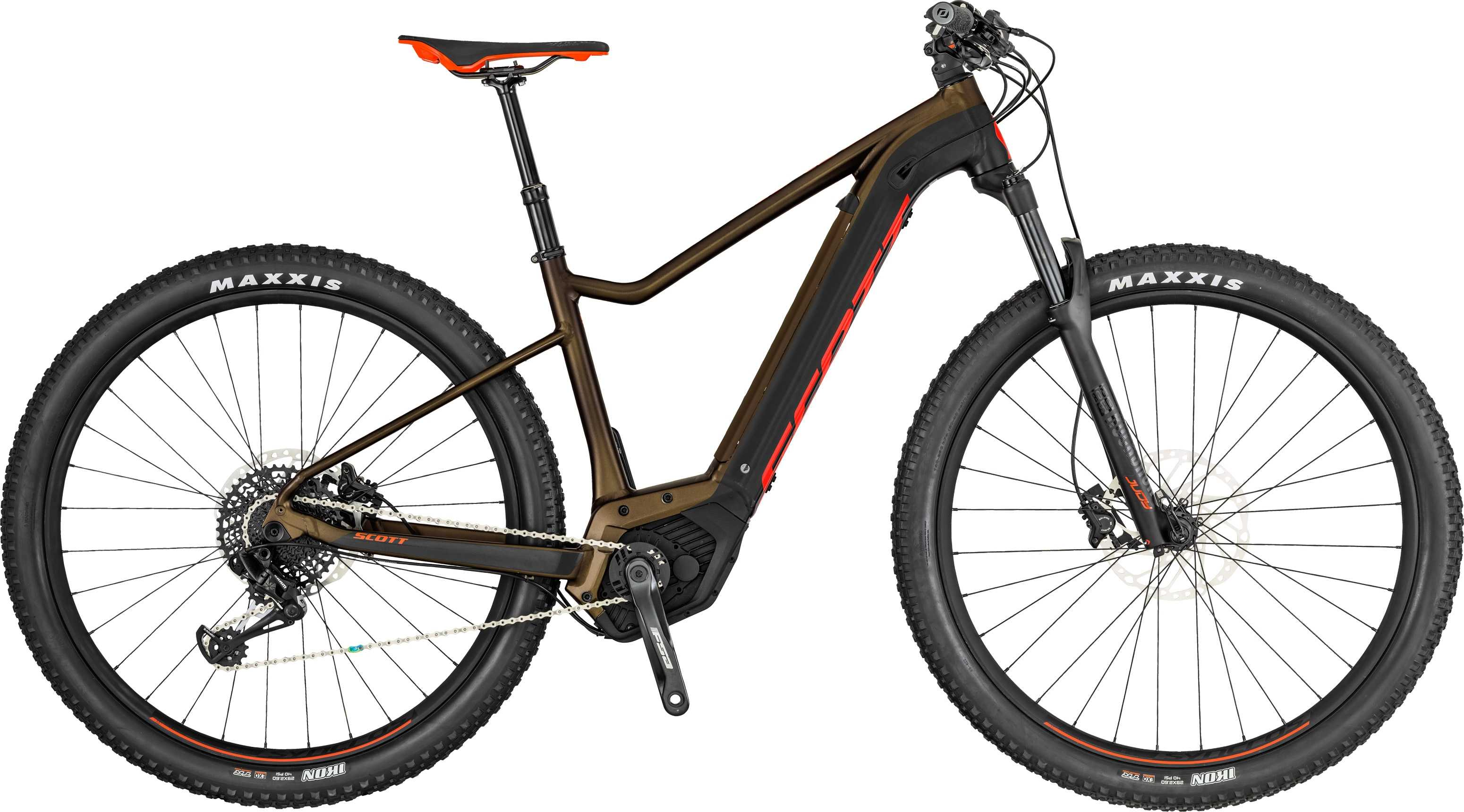 Scott Aspect eRide 20 29 x-large