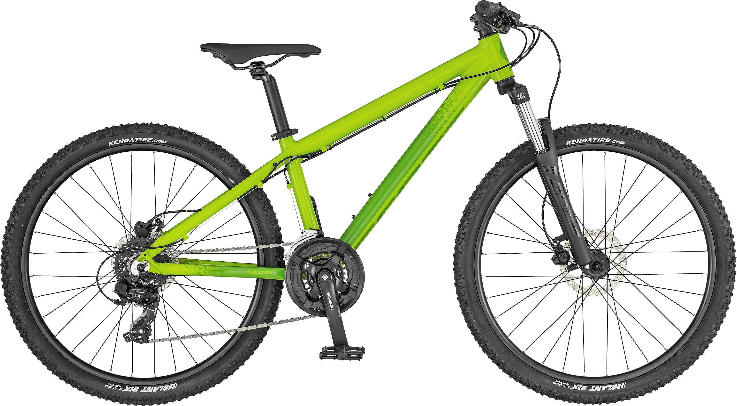 Scott Roxter 610 rio grön/grön x-small