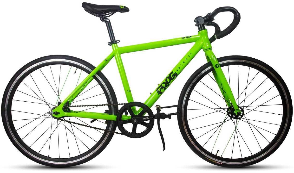 Frog Track 70 grön 43 cm