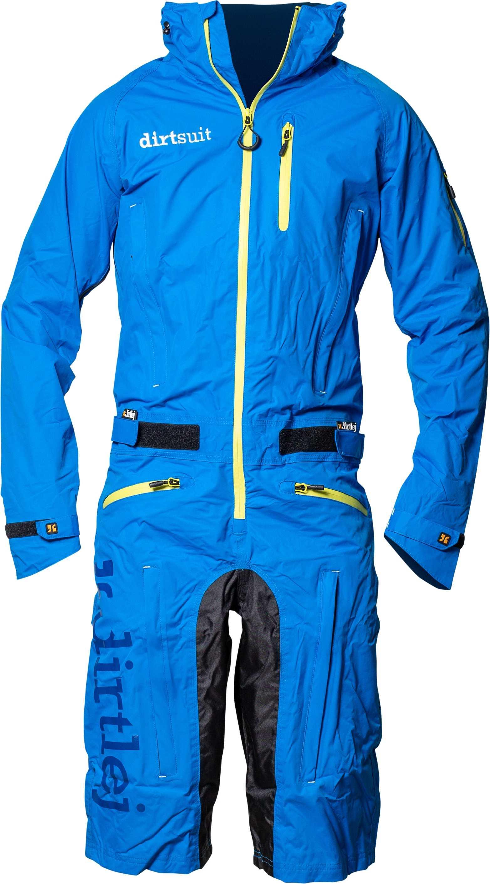 Overall Dirtlej Dirtsuit Classic ljusblå | Jackets