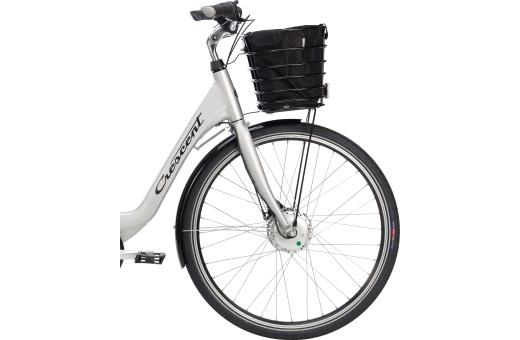 Köp Crescent Elin matt silver - Fri frakt hos Cykelkraft.se 49ada4f0c62e5