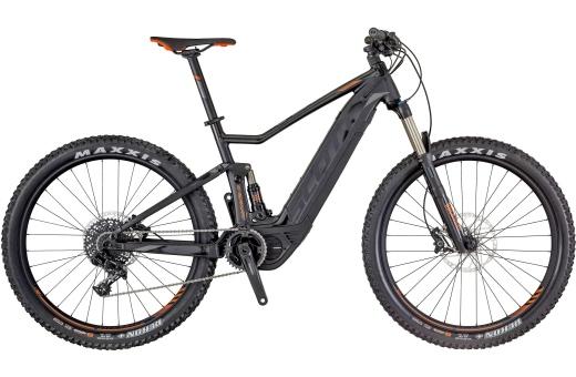 köpa scott cykel