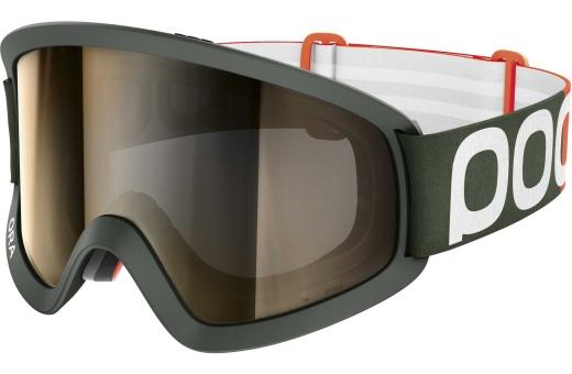Köp Goggles POC Ora Clarity grön - 899 - Cykelkraft.se cc46bf8602de5