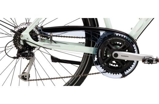 Shimano Alivio - 24 växlar