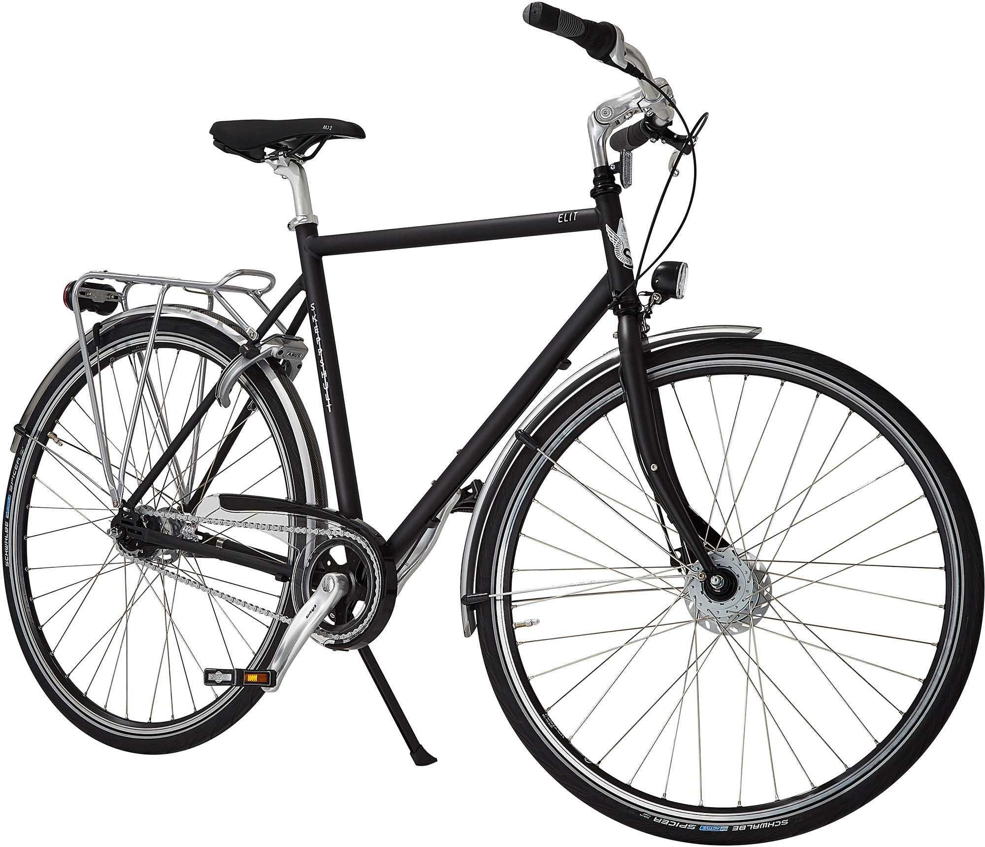 cyklar på nätet england