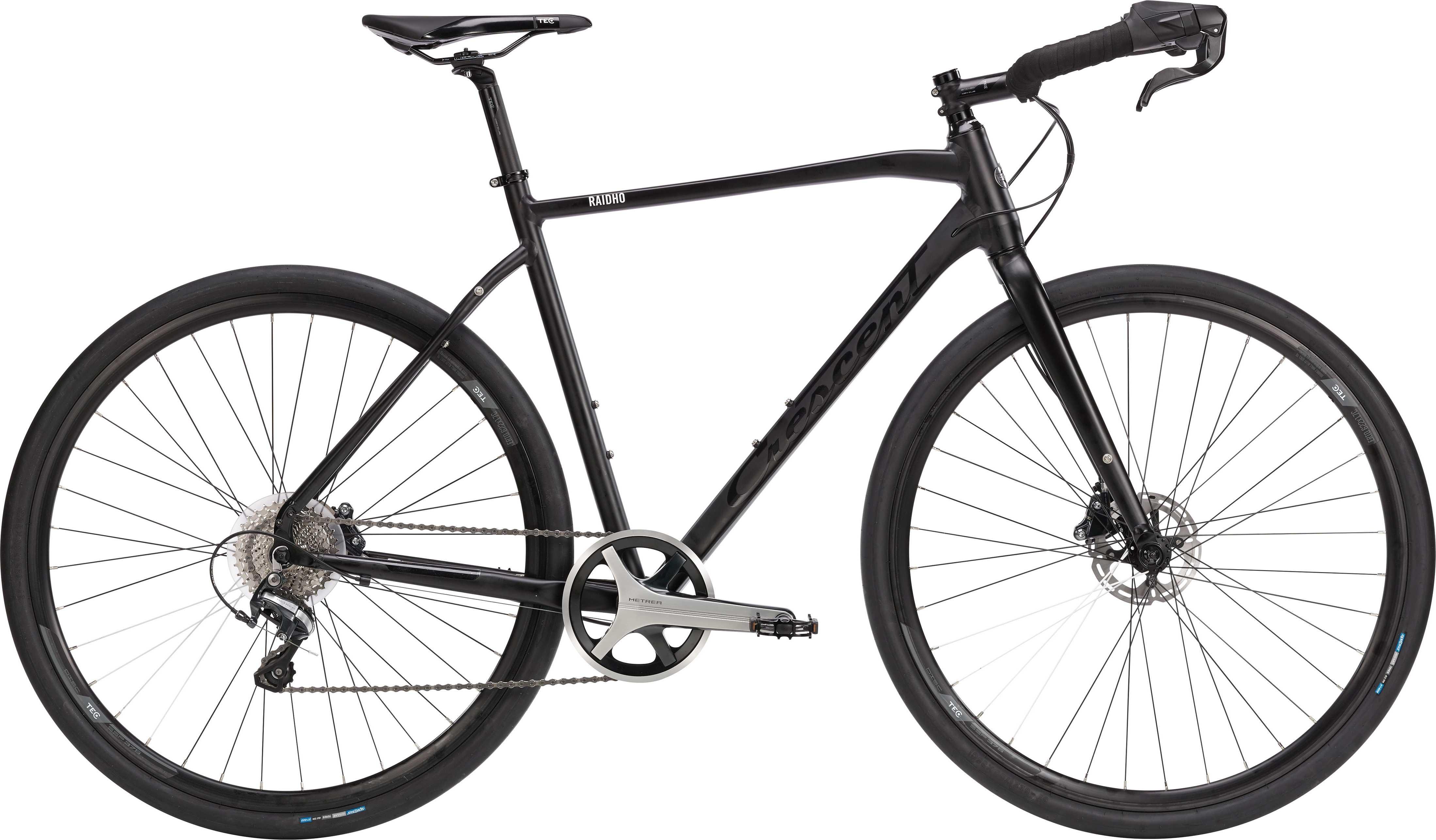 CRESCENT RAIDHO MATSORT | City-cykler
