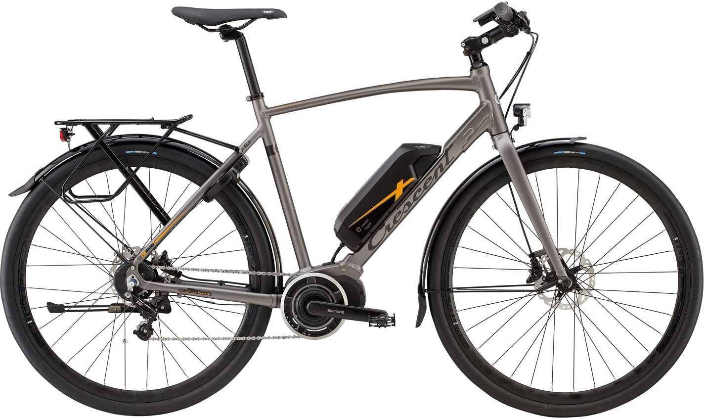CRESCENT ELOF MAT M | City-cykler