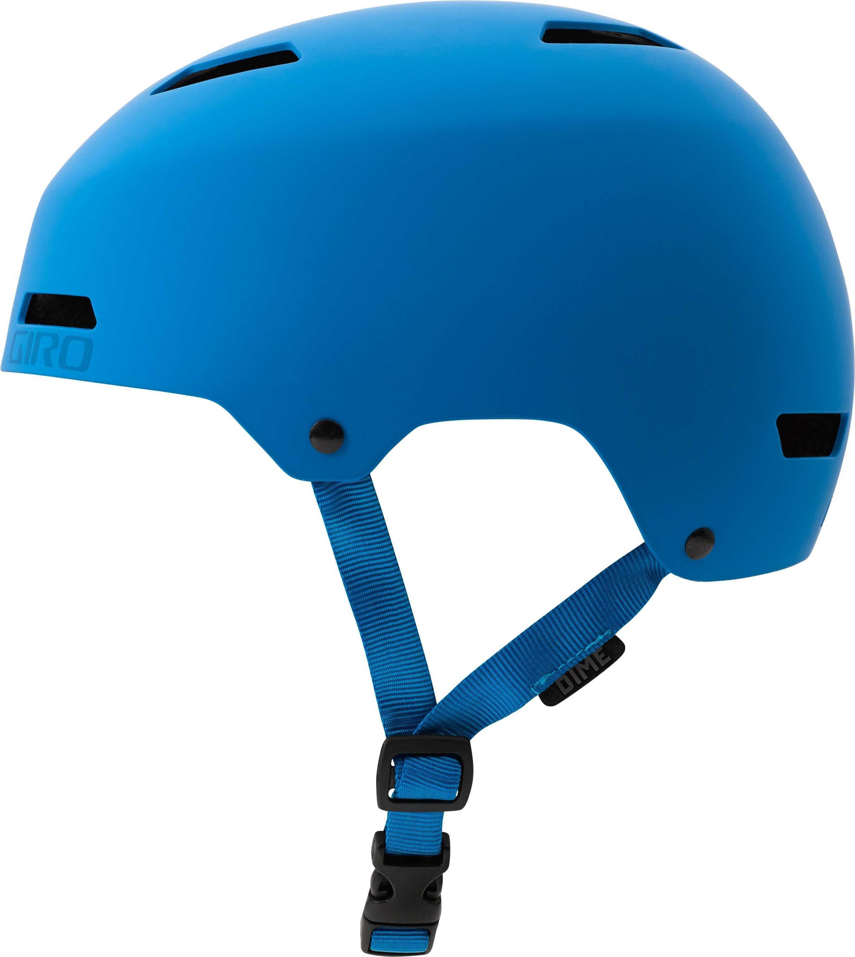 Hjelm Giro Dime mat hvid | Helmets