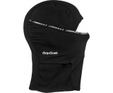 Balaclava GripGrab Kids Thermal svart one-size