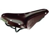 Sadel Brooks B17 Standard brun