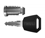 Låssystem Thule One-Key System 4-pack