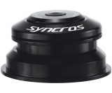 STYRLAGER SYNCROS 1 1/8 - 1.5 SEMI-INTEGRATED ZS44/28.6 ZS55/40  SVART
