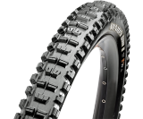 Däck Maxxis Minion DHR II 3C Maxx Terra EXO TL-Ready 58-584 (27.5 x 2.3) vikbart svart