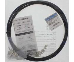 Växelhölje Shimano Sp51 5 mm 7.6 M svart
