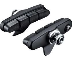 Bremsekloss Shimano 105 5800 1 Par Svart Cartridge