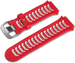 Armband Garmin Forerunner 920XT vit/röd