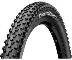 "Däck Continental Cross King Performance 55-622 (29 x 2.20"") svart"