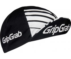 Cykelkeps GripGrab Classic svart one-size
