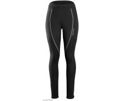 Tights Bontrager Meraj Thermal Naisten Musta