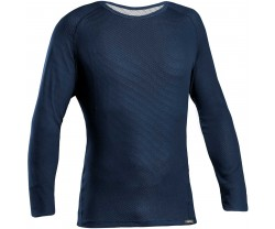 Underställ GripGrab Ride Thermal Long Sleeve mörkblå