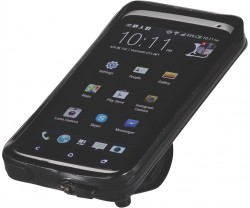 Mobilhållare BBB Guardian svart