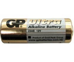Batteri Gp 23A