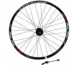 "Framhjul Bontrager Ssr 26"" Is"