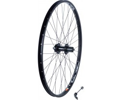 "Takakiekko Bontrager At550/Dc22 27.5"" IS Shimano/Sram"