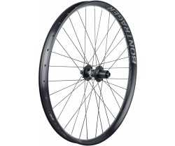 "Takakiekko Bontrager Powerline Comp 40 27.5"" Boost IS Shimano/Sram"