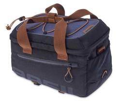 Packväska Basil Miles Trunkbag 7 l svart