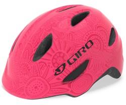 Hjälm Giro Scamp MIPS rosa