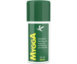 Mygga Spray 75 ml