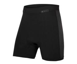 Underkläder Endura Engineered Padded Boxer Clickfast svart