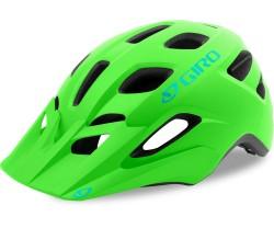 Hjälm Giro Fixture MIPS matt limegrön