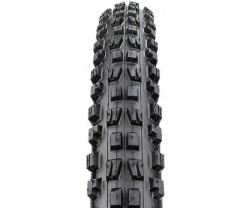 """Däck Maxxis Minion DHF Super Tacky 55-559 (26 x 2.5"""") svart"""