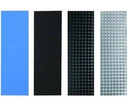 Styrlinda Pro Smart silikon blå